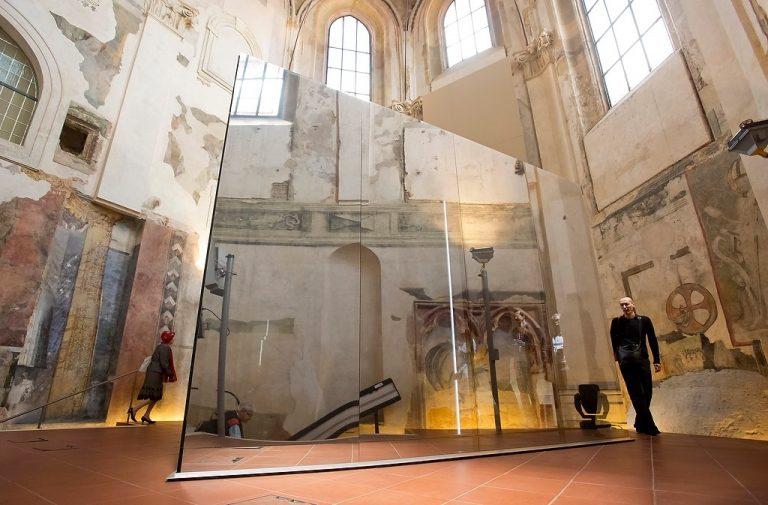 Výberové konanie na Pražské Quadriennale 2023 – slovenská expozícia