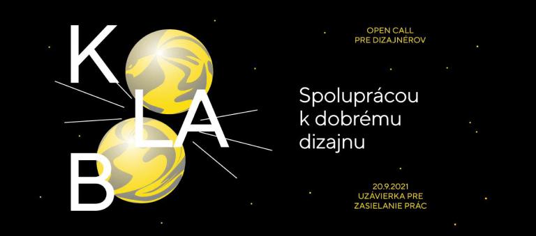 KOLABO 2021 – open call