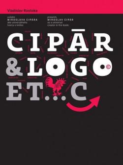 CIPÁR&LOGO.ETC. (Vladislav Rostoka, ed., 2020)