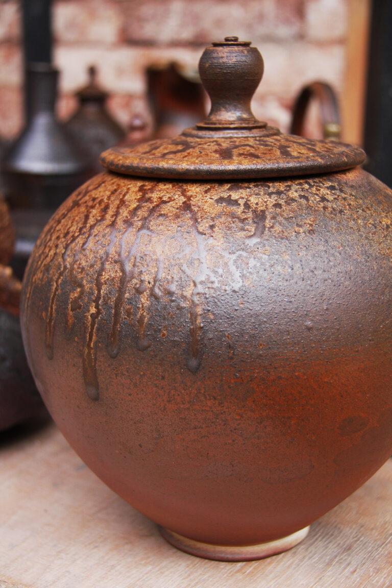 25. ročník Medzinárodného sympózia keramiky v Bechyni