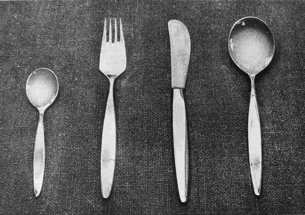 Ján Čalovka Príbor, Nehrdzavejúca ocel, 1958