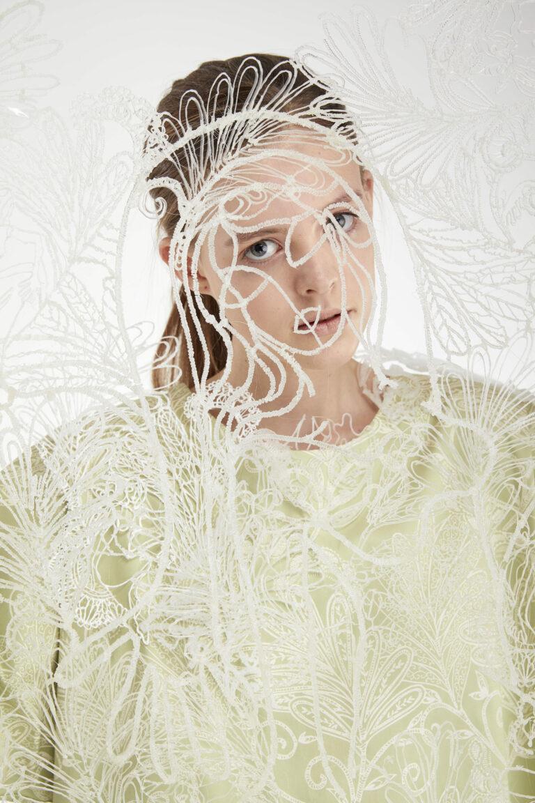 Dizajn: Nataliya Grimberg, foto: Johana Kovářová