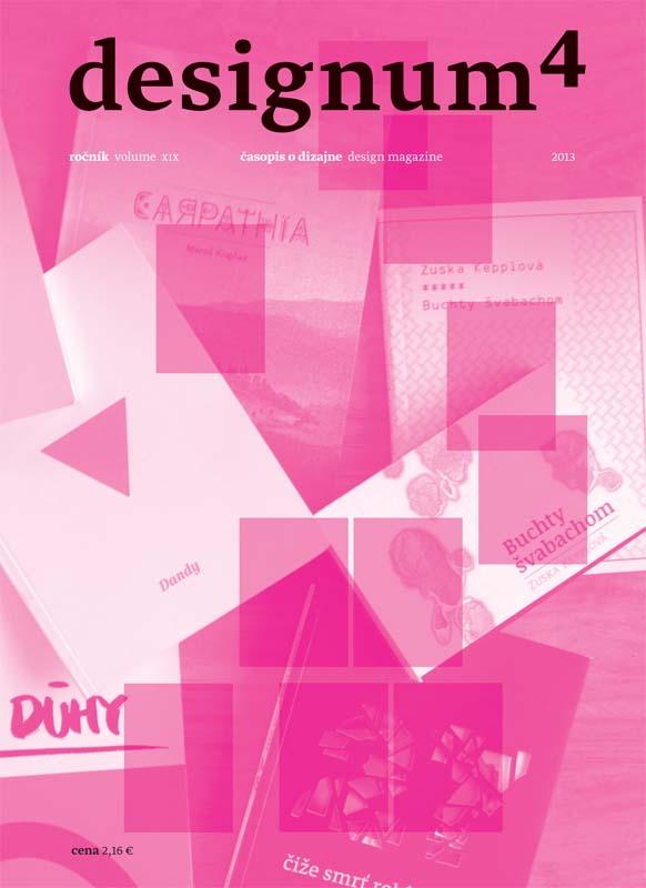 Designum 4/2013