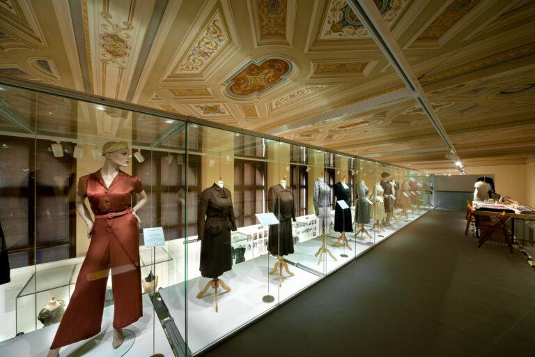 Česká móda v Umeleckopriemyselnom múzeu