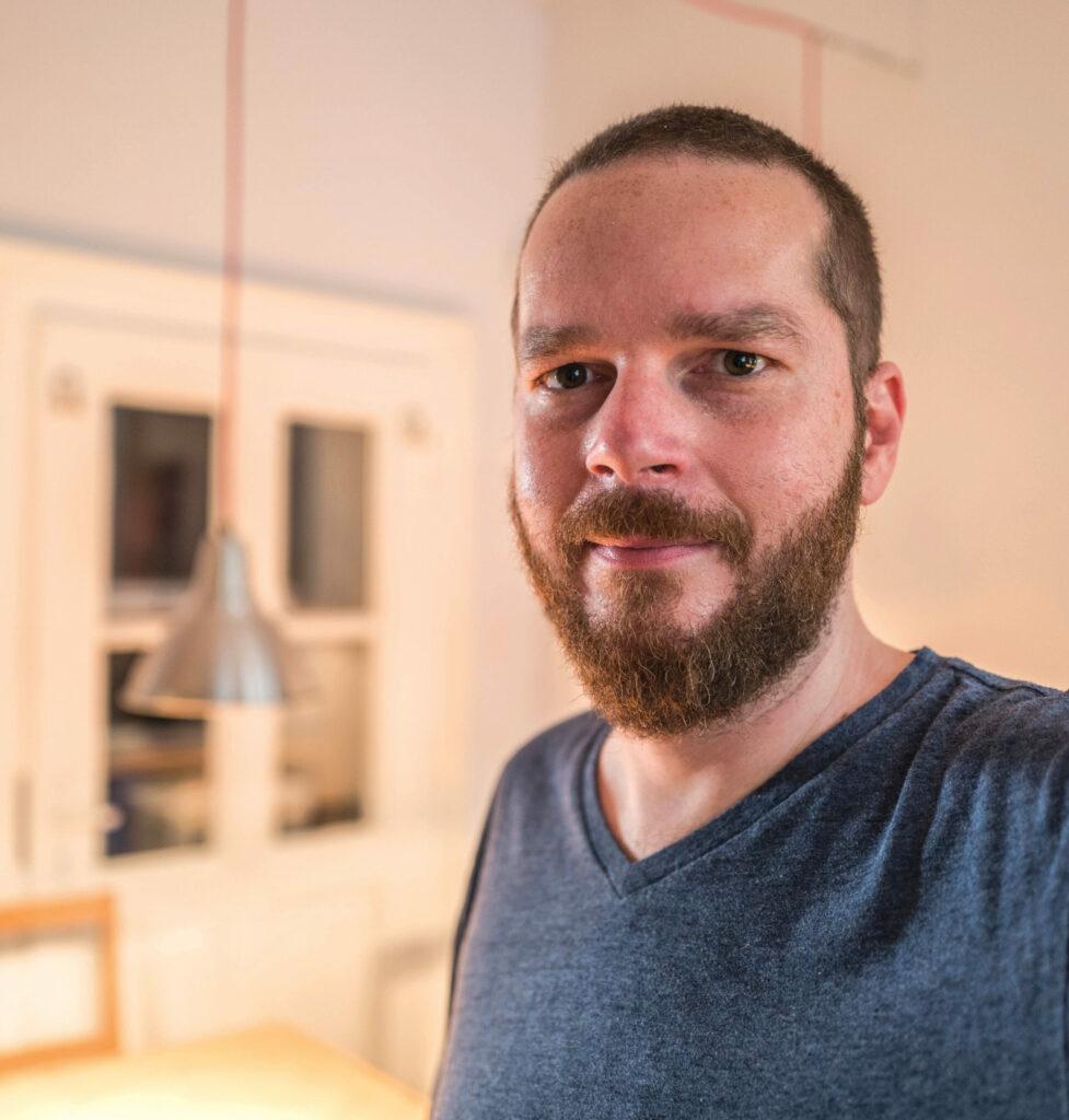 Martin Bajaník