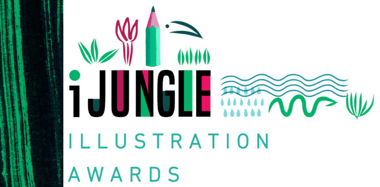 iJungle Illustration Awards