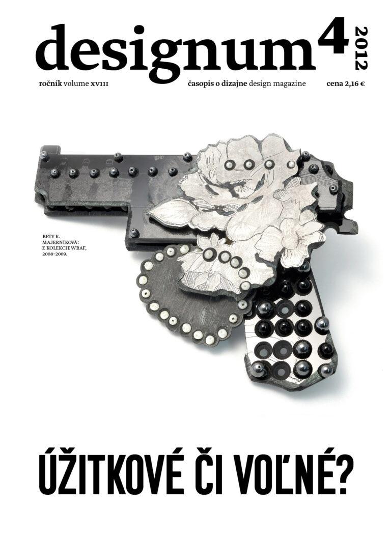 Designum 4/2012