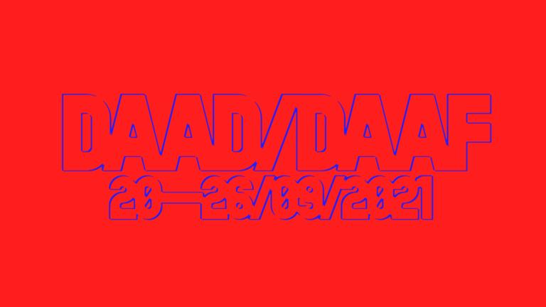 DAAD/DAAF 2021