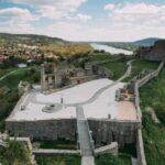 hrad Devín, foto: Ema Lančaričová