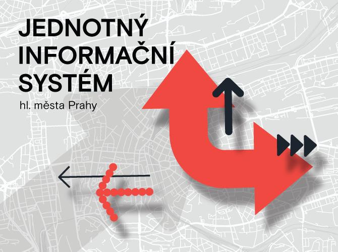 Medzinárodná súťaž na jednotný informačný systém mesta Praha