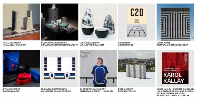 Slovenský dizajn je vMarseille, uLe Corbusiera