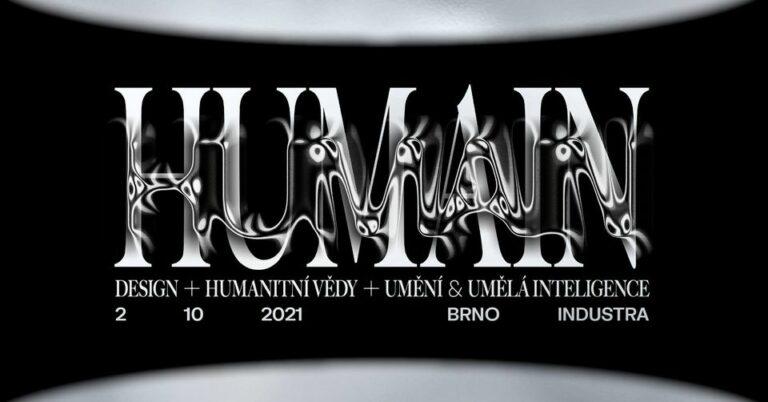 Humain – design, humanitní vědy, umění & umělá inteligence