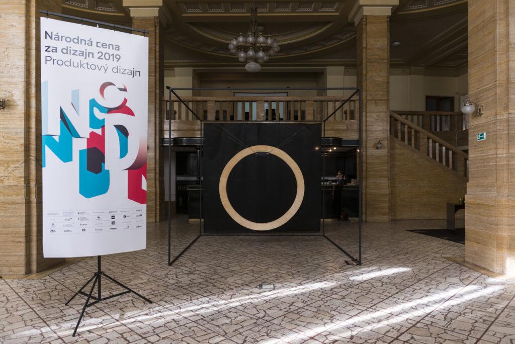 Z výstavy NCD 2019 v Slovenskom národnom múzeu. Foto archív SCD