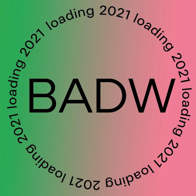 Bratislava Design Week 2021 open call