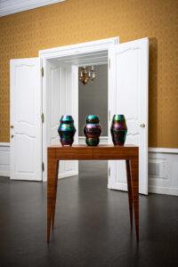 vázy Black Mirror