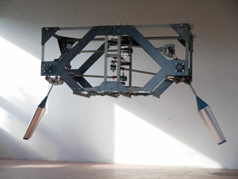 SPEARhydro prototyp