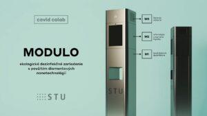 MODULO - Inovatívne aplikácie uhlíkových nanomateriálov