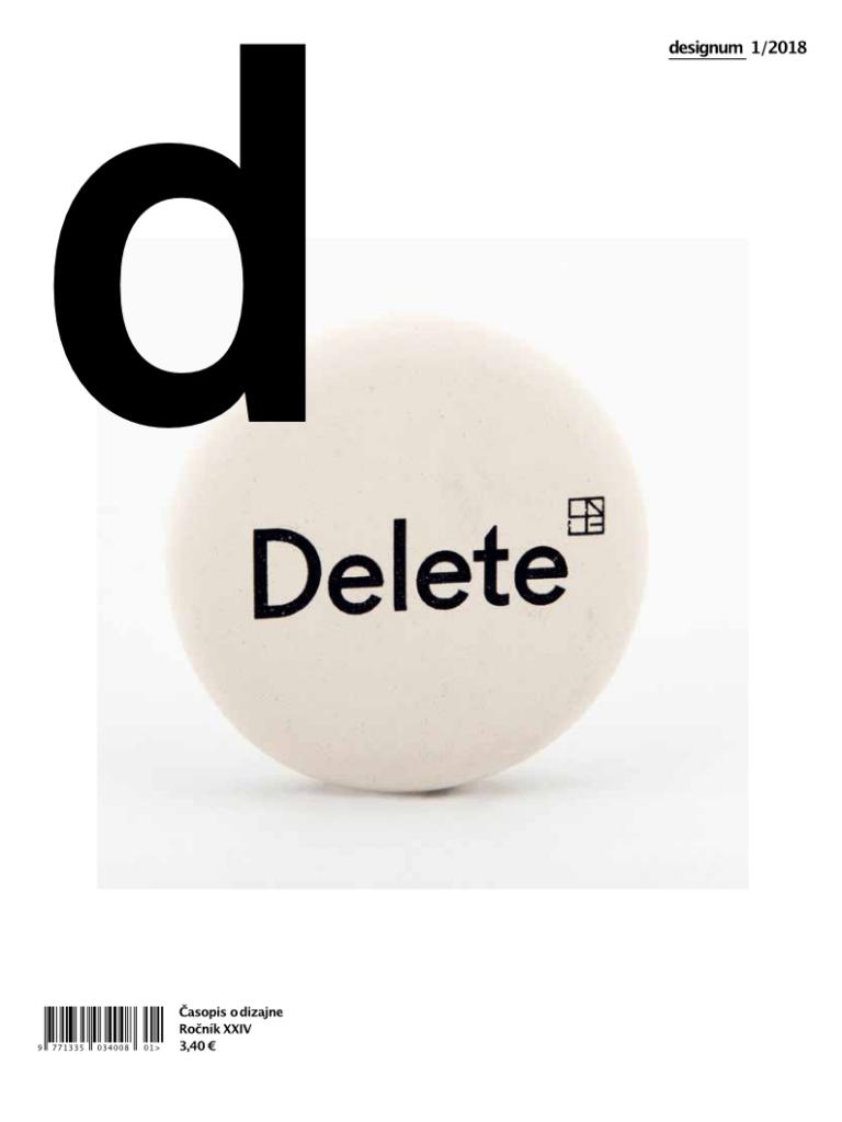 Designum 01/2018